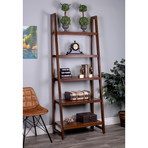 Chesterford Brown Bookcase