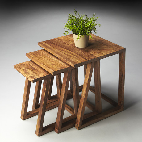 Enstall Haus Nesting Tables