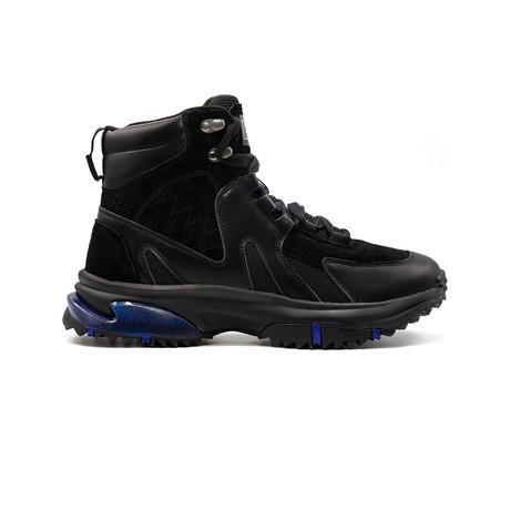 Leroy Sneaker // Black (US: 7.5)
