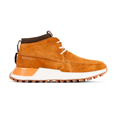 Suffolk Sneaker // Tan (US: 7.5)