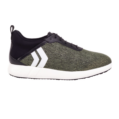 Women's Bamboo // Olive (US: 7)