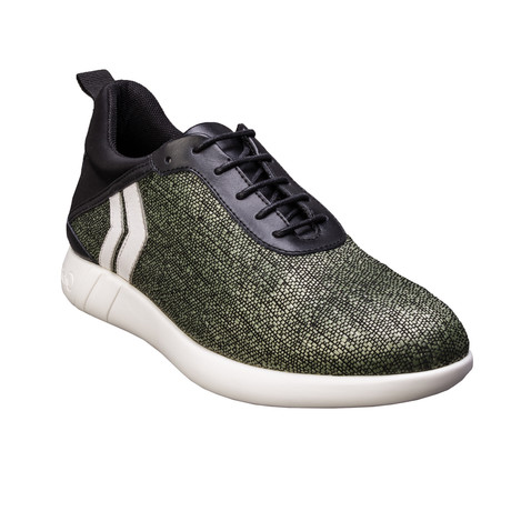 Women's Bamboo // Olive (US: 5)