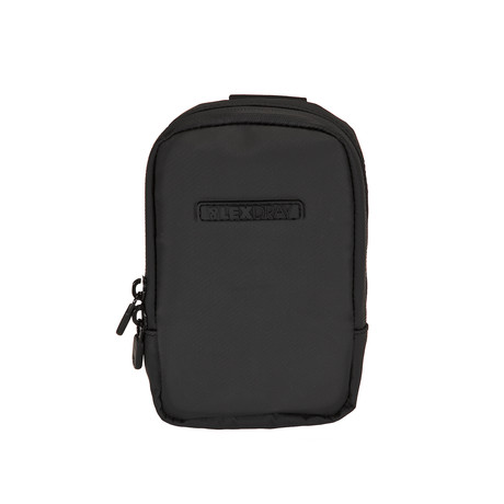 Stratton Soft Case // Black