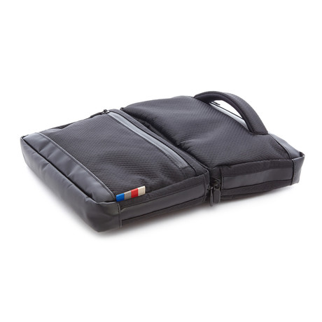 Dubai Travel Dopp Kit // Black