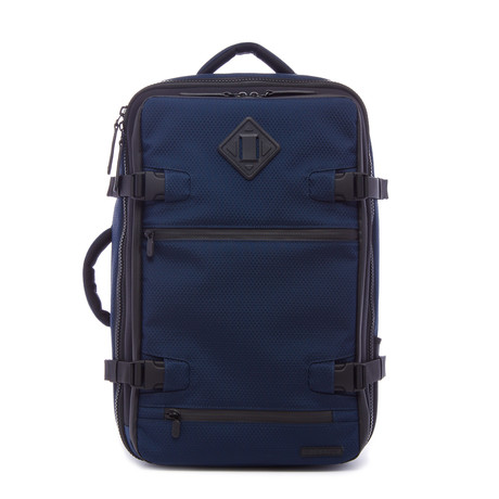 San Francisco Camera Pack // Navy