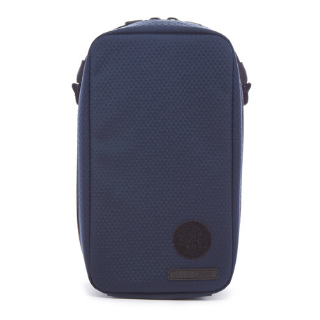 Monterey Camera Insert // Navy