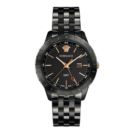 Versace Univers Swiss Quartz // VEBK00618