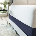 THERMA LUX Box Spring Wrap // Navy (Full/Queen)