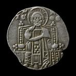 Medieval Venice, Italy // Giovanni Soranzo, Doge 1312-1328 AD