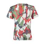 Statue T-Shirt // Camoflage (XL)