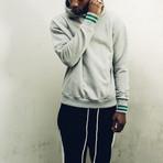 Essential Hoodie // Gray (S)