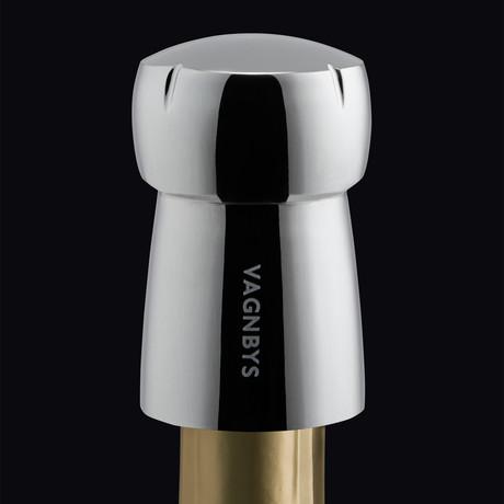 Vagnbys® Champagne Stopper
