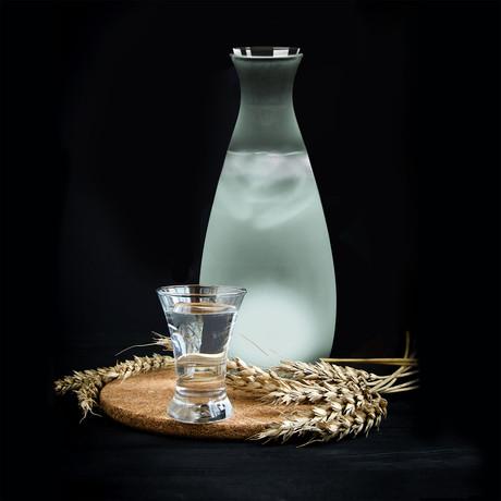 Vagnbys® Light Carafe