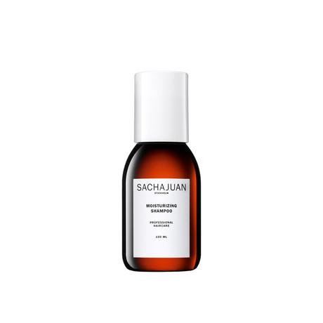 Travel Size Moisturizing Shampoo // 100ml