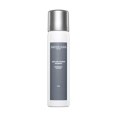 Volumizing Dark Dry Shampoo // 75ml