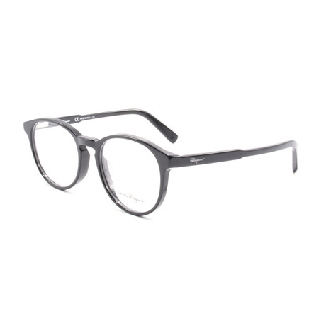 Unisex SF2818 Optical Frames // Black