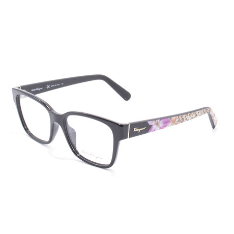 Women's SF2778 Optical Frames // Black