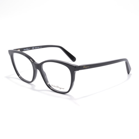 Women's SF2817 Optical Frames // Black