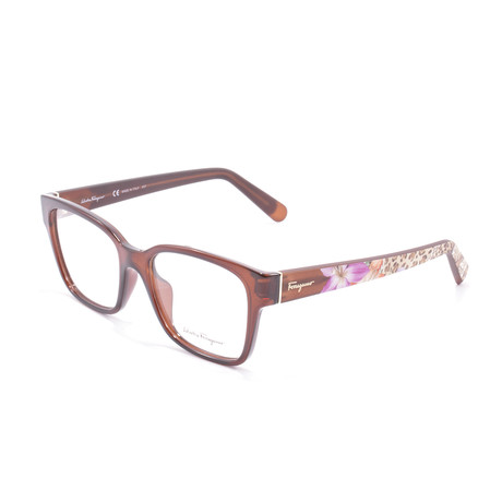 Women's SF2778 Optical Frames // Brown