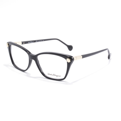 Women's SF2824 Optical Frames // Black