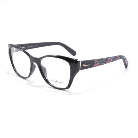 Women's SF2827 Optical Frames // Black