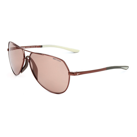 Unisex Outrider Sunglasses // Brown