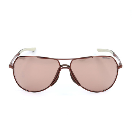 Men's Outrider Sunglasses // Brown
