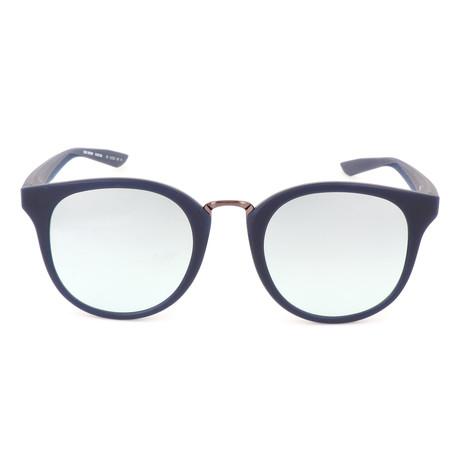 Unisex Essential Horizon Sunglasses // Obsidian