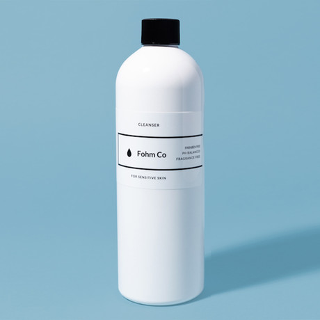 Fohm Cleanser Refill // 6 Month