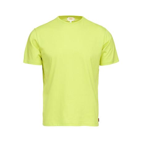 Breeze T-Shirt // Limeade (S)