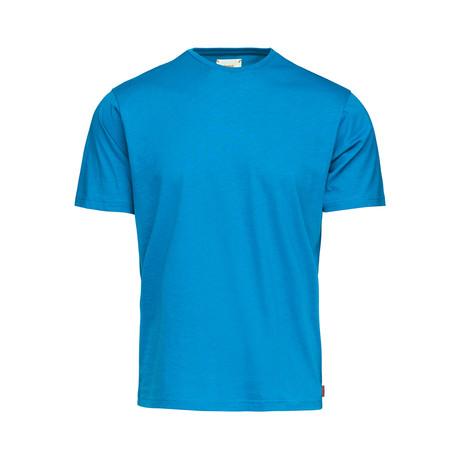 Breeze T-Shirt // Seaport Blue (S)