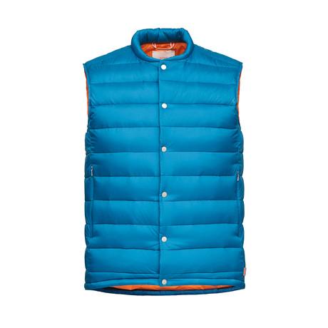 Motion Lite Vest // Seaport Blue (S)