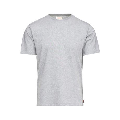 Breeze T-Shirt // Gray Melange (S)