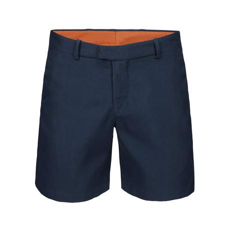 Breeze Classic Shorts // Navy (S)