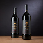 Maxville Napa Valley Estate Cabernet Sauvignon // Set of 2