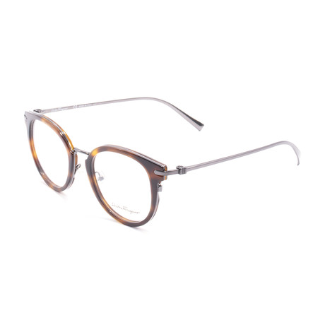 Men's SF2782 Optical Frames // Tortoise