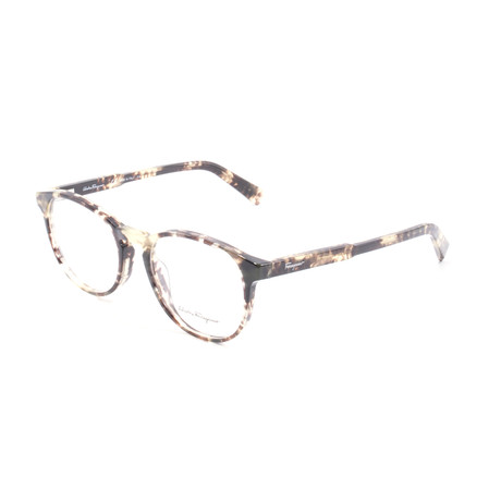 Unisex SF2818 Optical Frames // Vintage Tortoise
