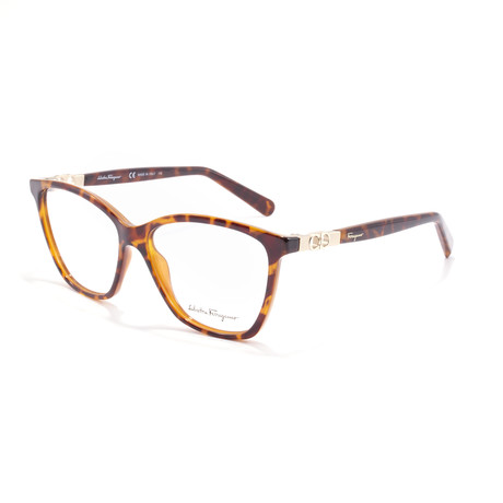 Women's SF2814 Optical Frames // Tortoise