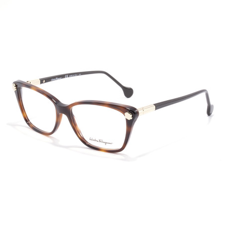 Women's SF2824 Optical Frames // Tortoise