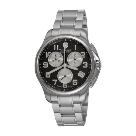 Victorinox Chronograph Quartz // V251455 // Store Display