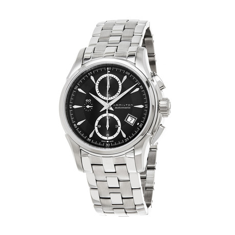 Hamilton Chronograph Automatic // H32616133 // Store Display