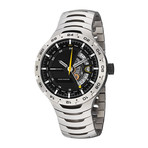 MOMO Design Race Master Automatic // MD090-02BK-MB // Store Display