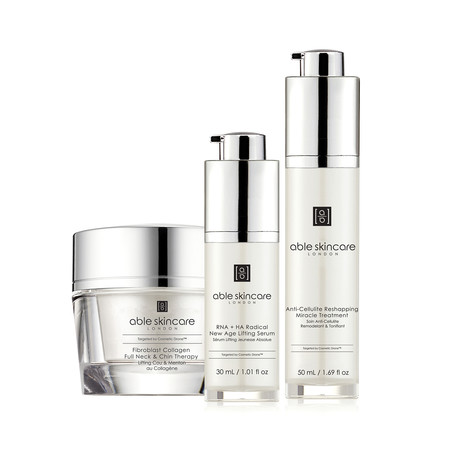 Pro-Definition Facial and Body Contouring // Set of 3