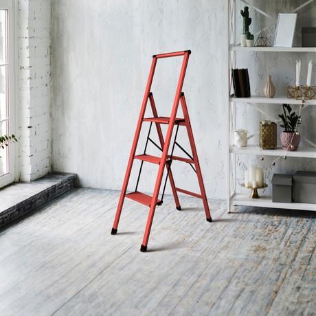 Xtend+Climb® Slimline Light // 3 Step (Black)