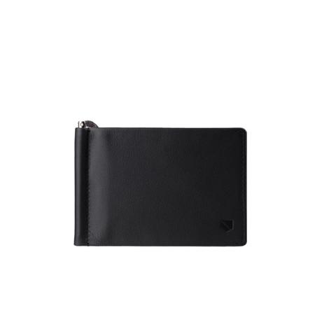 Money Clip Bi-Fold Wallet