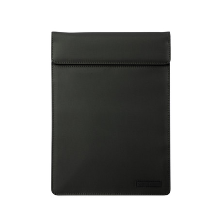 Faraday Sleeves for Tablets // Large (Grey)