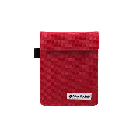 Key Fob Guards // Small (Red)