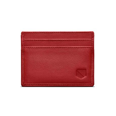 Simple Card Wallet