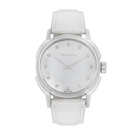 Tourneau Ladies TNY Roventa Quartz // TNY350701010