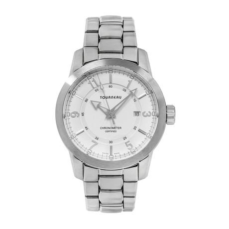 Tourneau Quartz // 53288-4B // New